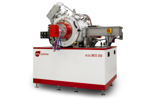 scia Mill 150 for full wafer ion beam milling and etching